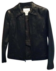 Jaclyn Smith Leather Jacket