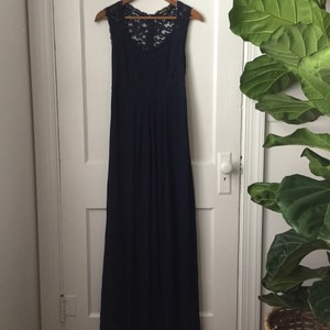 Miusol Navy Dress