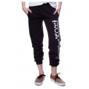 Brian Lichtenberg Athletic Pants Black