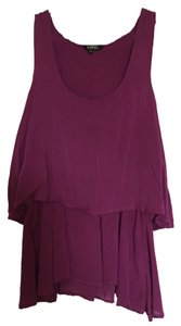Bongo Top purple