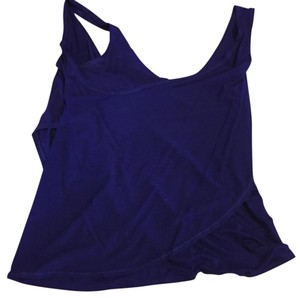 Feel the Piece Top Purple