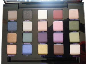 Urban Decay Vice Limited Reloaded palette