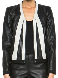 Helmut Lang Leather Leather Leather Jacket