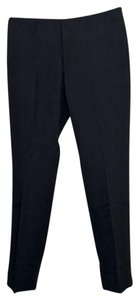 Burberry Prorsum Wool Trouser Pants Black