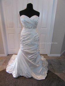 Demetrios Dp228 Wedding Dress