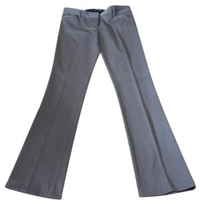 Express Boot Cut Pants Greyish Tan