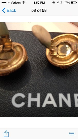 Chanel Chanel Gold with Pearls Image 1