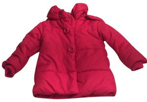 Kate Spade Infant Infant Baby Puffer Baby Girl 12 Months Coat