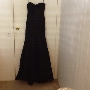 Liancarlo Black Dress