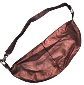 Allison Burns Cross Body Bag