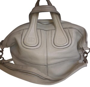 Givenchy Tote in Creme