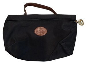 Longchamp Wristlet in Black