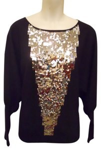 Trina Turk Sequins Sweater