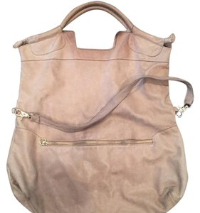 Foley + Corinna Tote in Beige