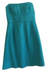 Max and Cleo short dress Aqua on Tradesy