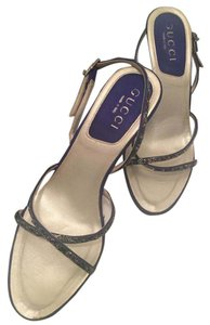 Gucci Sandals Designers purple Formal