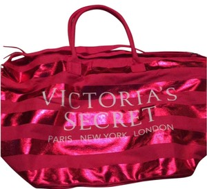 Victoria's Secret Pink Travel Bag