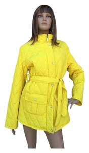 Nautica Yellow Jacket