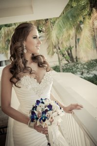 Pnina Tornai Custom Made Pnina Wedding Gown Wedding Dress