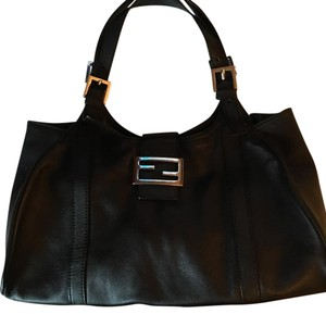 Fendi Satchel in Black