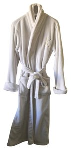Restoration Hardware Monogram Robe Luxury Christmas Gift Coat