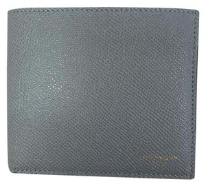 Givenchy BRAND NEW Men's Givenchy Calfskin Leather Bifold Wallet