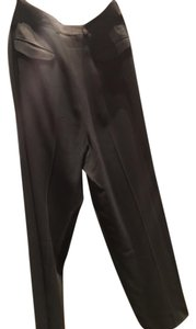Giorgio Armani Trouser Pants Black