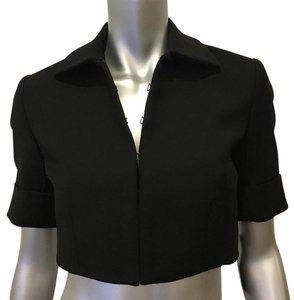 Ralph Lauren Black Label Black Blazer