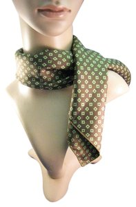 Peck & Peck 100% Silk Accent Scarf by Peck & Peck - 5th Avenue NY
