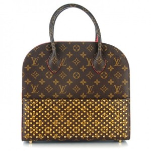 Louis Vuitton Louboutin Iconoclast Tote