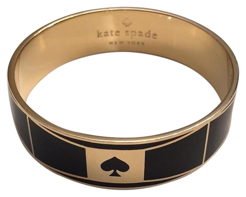 Kate Spade Take A Bow Bangle
