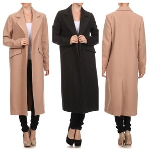 The Envy Collection Trench Coat