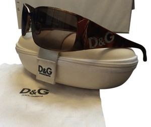 Dolce&Gabbana Dolce & Gabana Brown Sunglasses