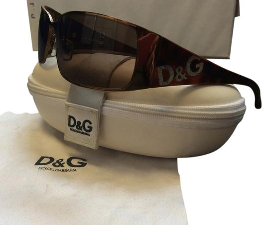 Preload https://item3.tradesy.com/images/dolce-and-gabbana-brown-dolce-and-gabana-sunglasses-2028132-0-0.jpg?width=440&height=440