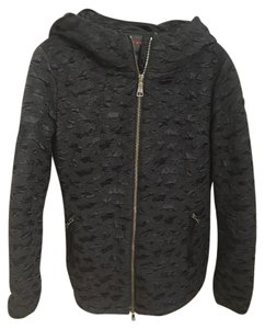 Prada charcoal grey Jacket