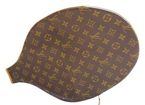 Louis Vuitton like new Tennis Racket Cover