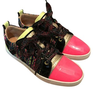 Christian Louboutin Multi Color Athletic