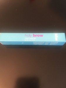 Bliss Bliss Holy Brow Tinted Brow Gel A Brave New Brunette