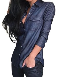 The Envy Collection Button Down Shirt