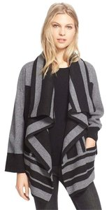 Burberry Cashmere Blanket Wool Fall Winter Pea Coat