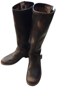 Frye Veronica Slouch Tall Boots