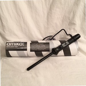 Amika NEW! Amika Professional Tourmaline Curling Wand