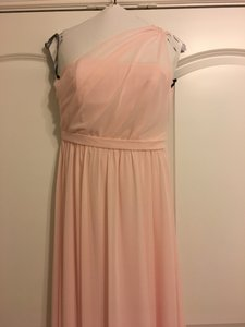 Alfred Angelo Ballerina Alfred Angelo Style #7243 Ballerina Pink Dress