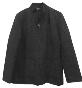 Alexandra Bartlett black Jacket