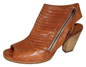 Paul Green Cayanne Bootie Us Current Style Brown Sandals