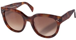 Céline NEW Celine 41755 Audrey Brown Sunglasses