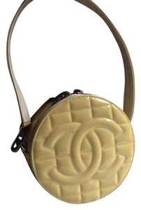 Chanel Vanitybag Vintage Vanity Shoulder Bag