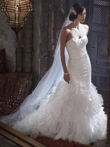 Galina Galina Signature Wedding Dress
