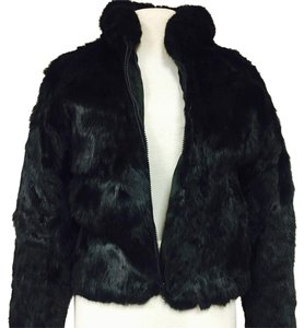 KC Collections Fur Coat
