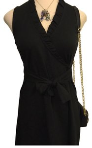 Black Maxi Dress by Ann Taylor